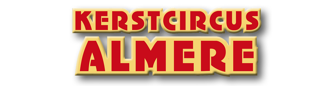 Logo Kerstcircus Almere