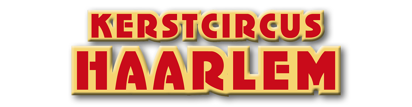 Logo Kerstcircus Haarlem