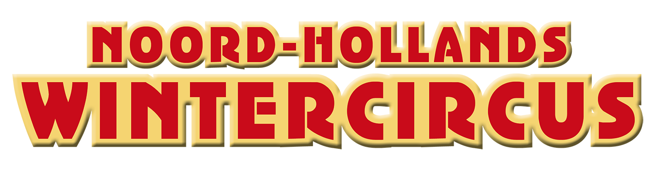 Logo Noord-Hollands Wintercircus